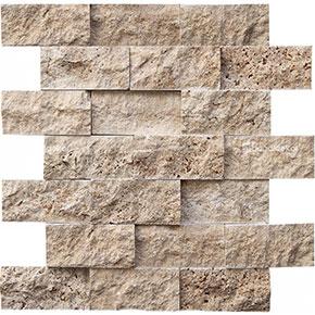 5x10 A+ Kalite Doğal Taş Denizli Traverten